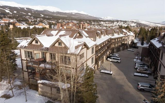 Corral At Breckenridge 207w - photo 9