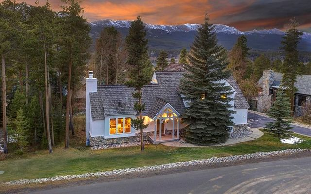 211 S Pine Street BRECKENRIDGE, CO 80424