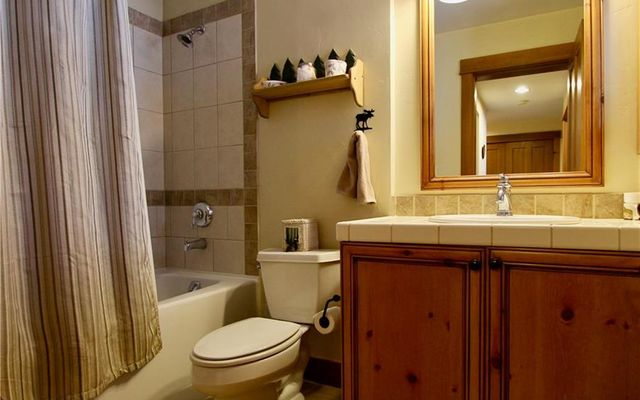 Union Creek Townhomes 124a - photo 21