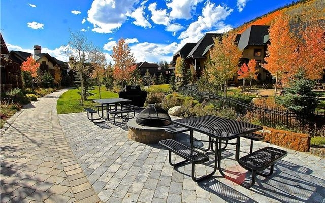 Union Creek Townhomes 124a - photo 24