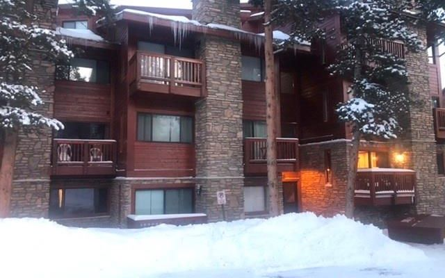 405 Four Oclock Road #206 BRECKENRIDGE, CO 80424