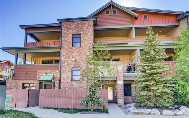 318 S 8th Avenue S P-1 FRISCO, CO 80443
