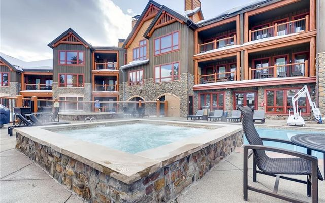 Bluesky Breckenridge Condo 516 - photo 22