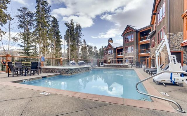 Bluesky Breckenridge Condo 516 - photo 23