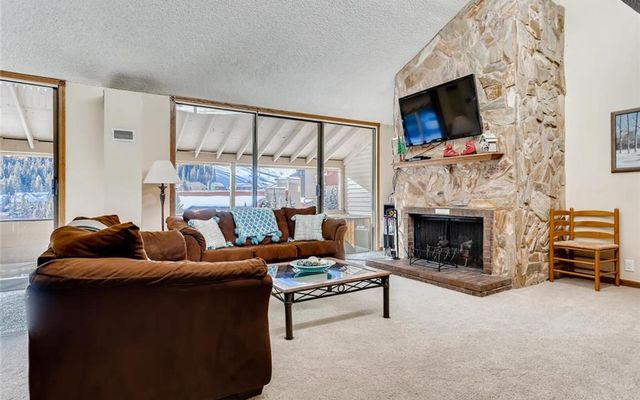 760 Copper Road #201 COPPER MOUNTAIN, CO 80443