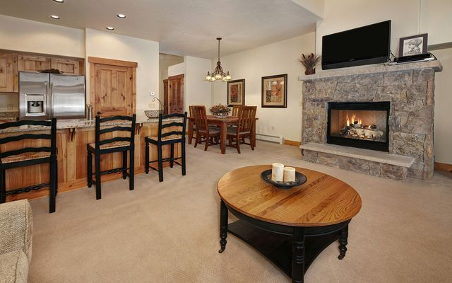Mountain Thunder Townhomes 401 - photo 1