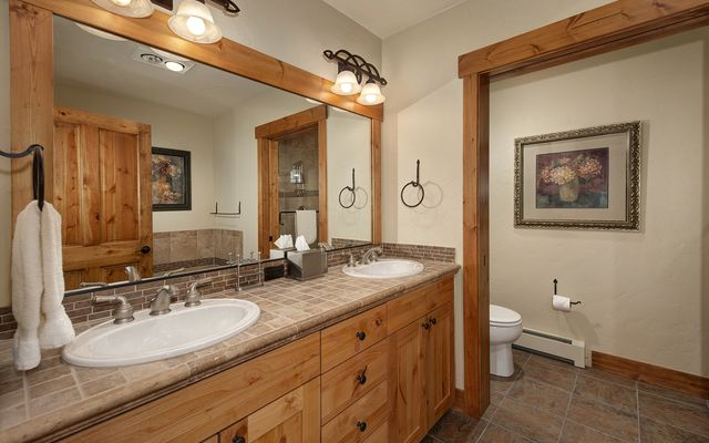 Mountain Thunder Townhomes 401 - photo 14