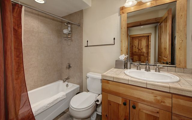 Mountain Thunder Townhomes 401 - photo 17