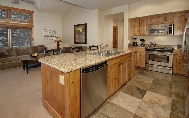 Mountain Thunder Townhomes 401 - photo 3