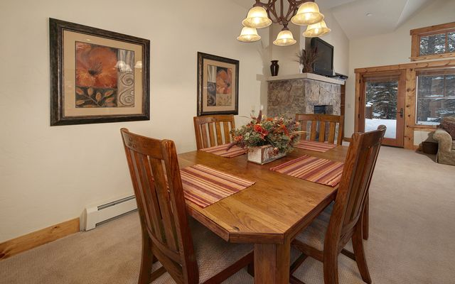 Mountain Thunder Townhomes 401 - photo 9