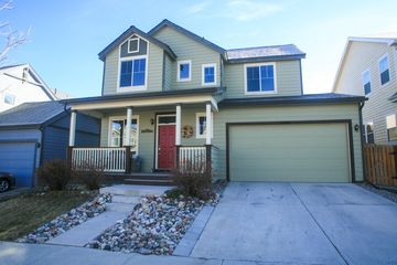 81 Stratton Circle Gypsum, CO