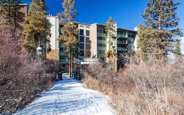 455 Village Road #111 BRECKENRIDGE, CO 80424