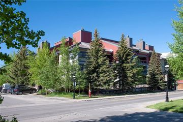 107 N Harris Street N #102 BRECKENRIDGE, CO