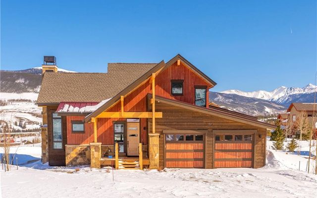 74 Telluride Court DILLON, CO 80435