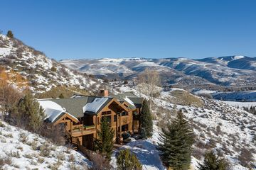 346 Jackman Ranch Road Edwards, CO
