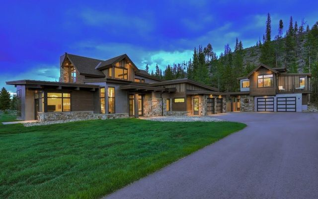 381 Revett Drive BRECKENRIDGE, CO 80424