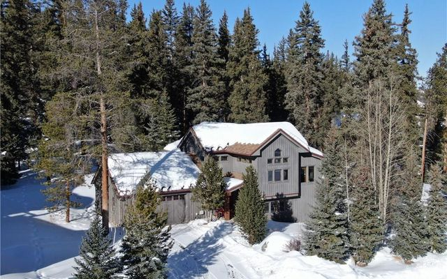 54 Goldenrod Circle KEYSTONE, CO 80435