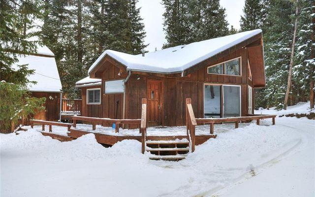 30 Red Mountain Trail BRECKENRIDGE, CO 80424