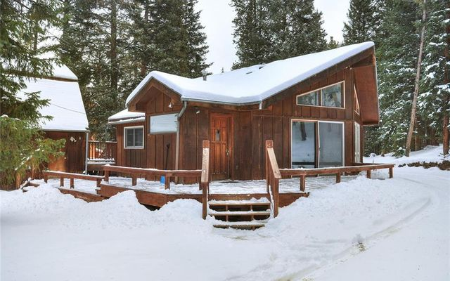 30 Red Mountain Trail BRECKENRIDGE, CO 80424