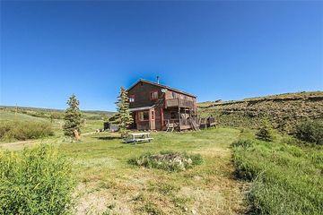 383 County Road 192 KREMMLING, CO 80459