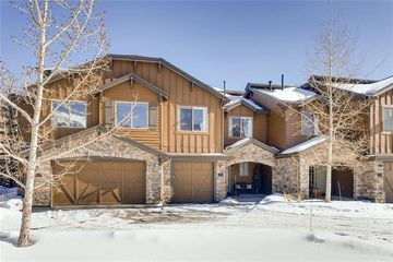 114 Allegra Lane #114 SILVERTHORNE, CO 80498