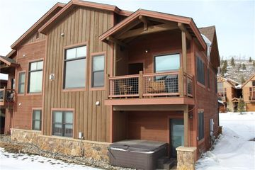 54 Antlers Gulch Road A KEYSTONE, CO