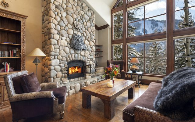 44 Meadow Lane # 1&2 Beaver Creek, CO 81620