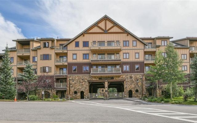20 Hunkidori Court #2301 KEYSTONE, CO 80435