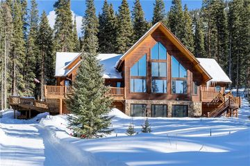 133 SILVERHEELS Drive BRECKENRIDGE, CO
