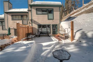 217 S Fuller Placer Road #1 BRECKENRIDGE, CO