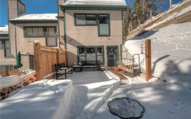 217 S Fuller Placer Road #1 BRECKENRIDGE, CO 80424