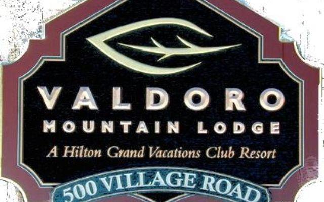 500 Village Road #318 BRECKENRIDGE, CO 80424