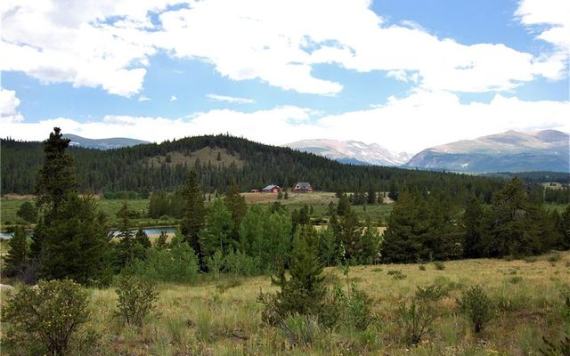 0 COTTAGE GROVE Road ALMA, CO 80420