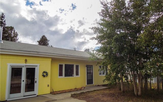 324 Mount Sherman Dr LEADVILLE, CO 80461