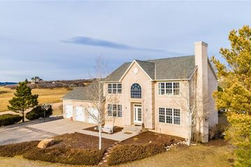 14915 Crooked Spur Lane OTHER, CO 80921