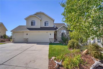 333 Green Rock Place OTHER, CO 80132
