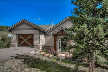 282 Fawn Court SILVERTHORNE, CO