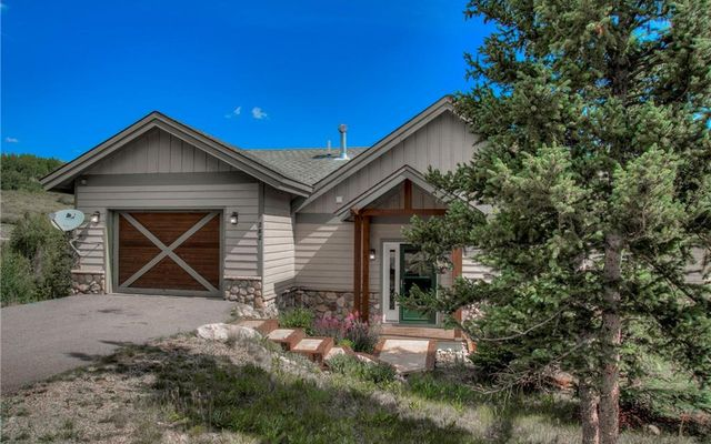 282 Fawn Court SILVERTHORNE, CO 80498
