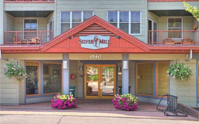 Silver Mill Condominiums 8307 - photo 28