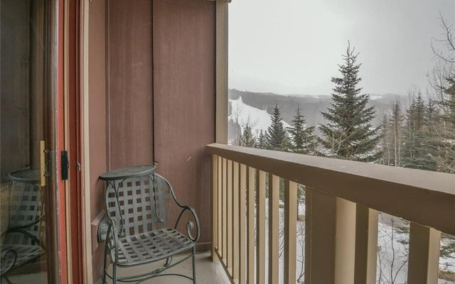 Red Hawk Lodge Condo 2237 - photo 10