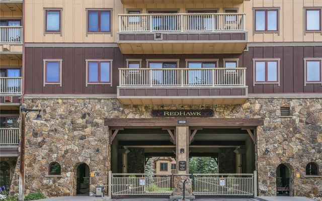 Red Hawk Lodge Condo 2237 - photo 21