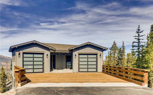 103 Uncle Sam Lode Road BRECKENRIDGE, CO 80424