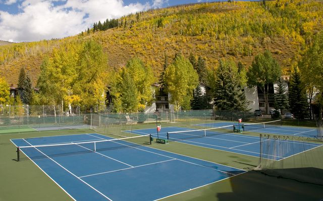 Vail Racquet Club Condos # 11-16 - photo 16