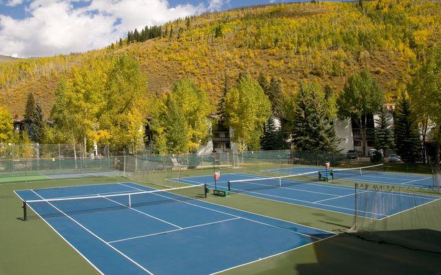 Vail Racquet Club Condos # 11-16 - photo 16