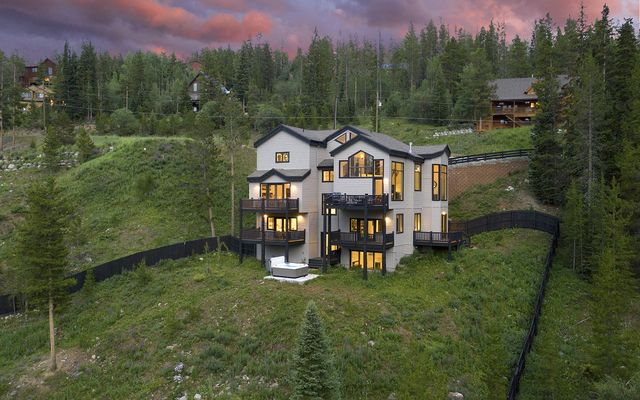 324 Blue Ridge Road BRECKENRIDGE, CO 80424