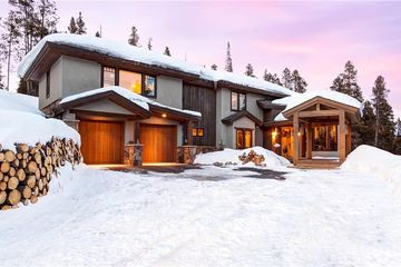 115 Sunset Drive BRECKENRIDGE, CO 80424