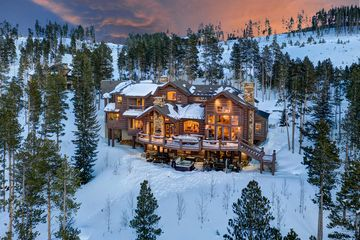 2329 Estates Drive BRECKENRIDGE, CO
