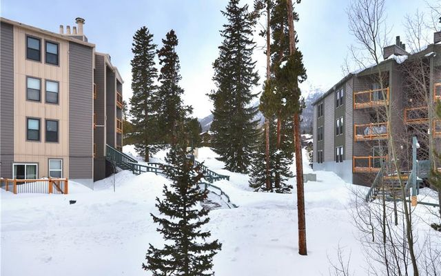 Treehouse Condo 206 - photo 21