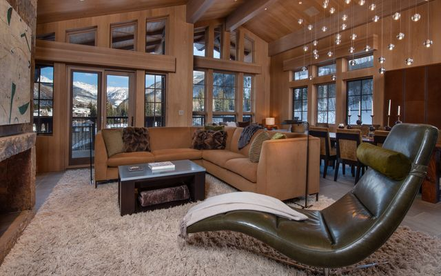 The Chalets At The Lodge At Vail 13 - photo 2