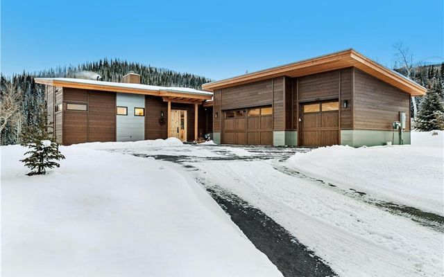 79 Beasley Road SILVERTHORNE, CO 80498